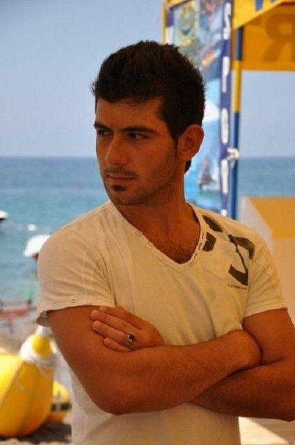 Анталия турки фото мужчин